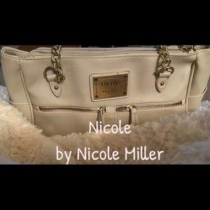 Nicole handbag by Nicole Miller